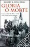 Gloria o morte. Crimea 1853-56