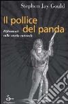Il pollice del panda libro