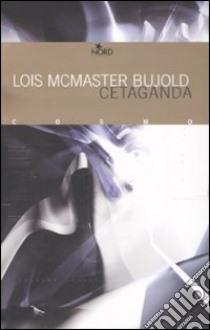 Cetaganda libro di McMaster Bujold Lois