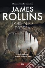 Labirinto d'ossa libro