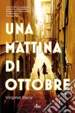 Una mattina di ottobre libro