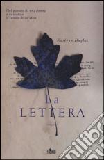 La lettera libro