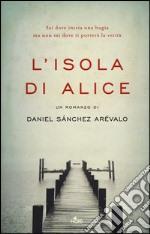 L'isola di Alice libro