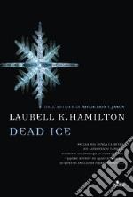 Dead Ice libro