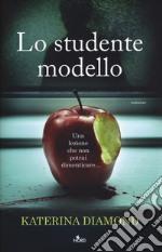 Lo studente modello libro