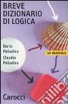 Breve dizionario di logica libro