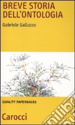 Breve storia dell'ontologia