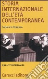 Storia internazionale dell'età contemporanea libro