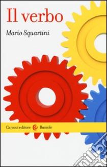 Il verbo libro squartini unilibro libreria for Librerie universitarie online