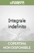 Integrale indefinito libro