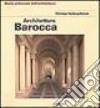 Architettura barocca libro