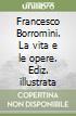 Francesco Borromini libro