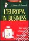 L'Europa in business