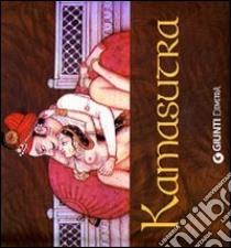 Kamasutra libro di Vatsyayana Mallanaga