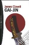 Gai-Jin libro