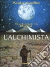 L'alchimista libro di Coelho Paulo