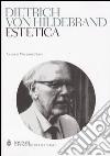 Estetica libro