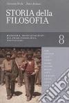 Storia della filosofia dalle origini a oggi. Vol. 8: Marxismo, Postilluministi del primo Ottocento, Positivismo libro