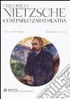 Così parlò Zarathustra. Testo tedesco a fronte libro di Nietzsche Friedrich