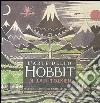 L'arte dello Hobbit di J. R. R. Tolkien libro