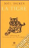 La tigre libro