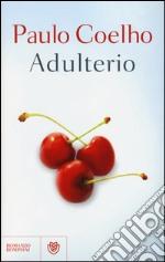Adulterio libro