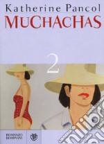 Muchachas (2) libro