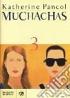 Muchachas. Vol. 3 libro