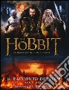 Lo Hobbit. Il racconto del film. Vol. 3
