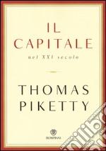 Il capitale nel XXI secolo libro