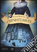 Il miniaturista libro