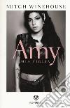 Amy, mia figlia libro