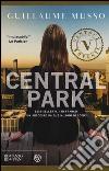 Central Park libro