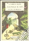 Animali e no libro