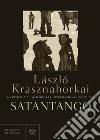 Satantango libro