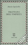 Trattato dell'empietà libro