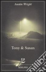 Tony & Susan libro
