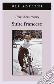 Suite francese libro di Némirovsky Irène