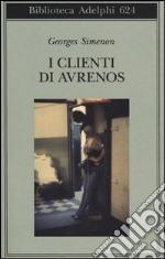 I clienti di Avrenos libro
