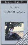 Diario di Oaxaca libro