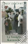 La famiglia Karnowski libro