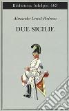 Due Sicilie libro