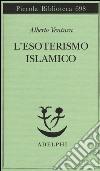 L'esoterismo islamico libro
