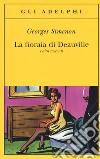 La fioraia di Deauville e altri racconti libro