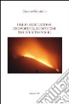 Fire in agricultural and forestal ecosystems. The effects on soil
