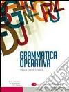 GRAMMATICA OPERATIVA libro