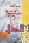 Aritmetica, crittografia e codici libro