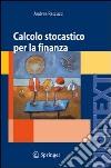 Calcolo stocastico per la finanza libro