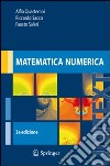 Matematica numerica libro