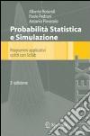 Probabilità, statistica e simulazione libro